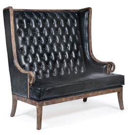 Regina Andrew Design Tufted Settee