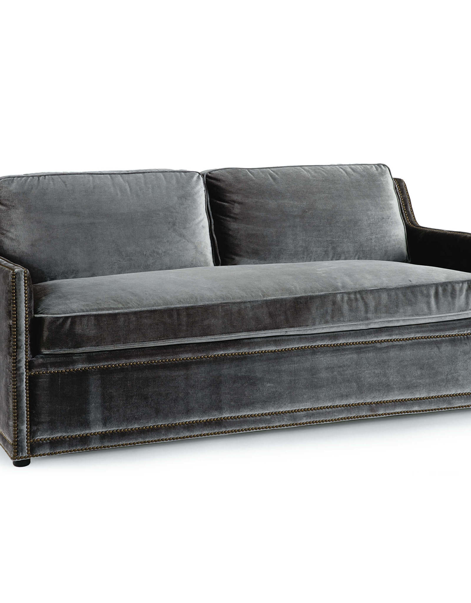 Regina Andrew Design Posh Sofa (Charcoal Grey)