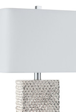Regina Andrew Design Platinum Table Lamp