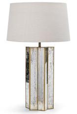 Regina Andrew Design Alexa Table Lamp (Antique Mercury)