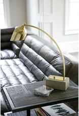 Regina Andrew Design Eureka Task Lamp (Natural Brass)