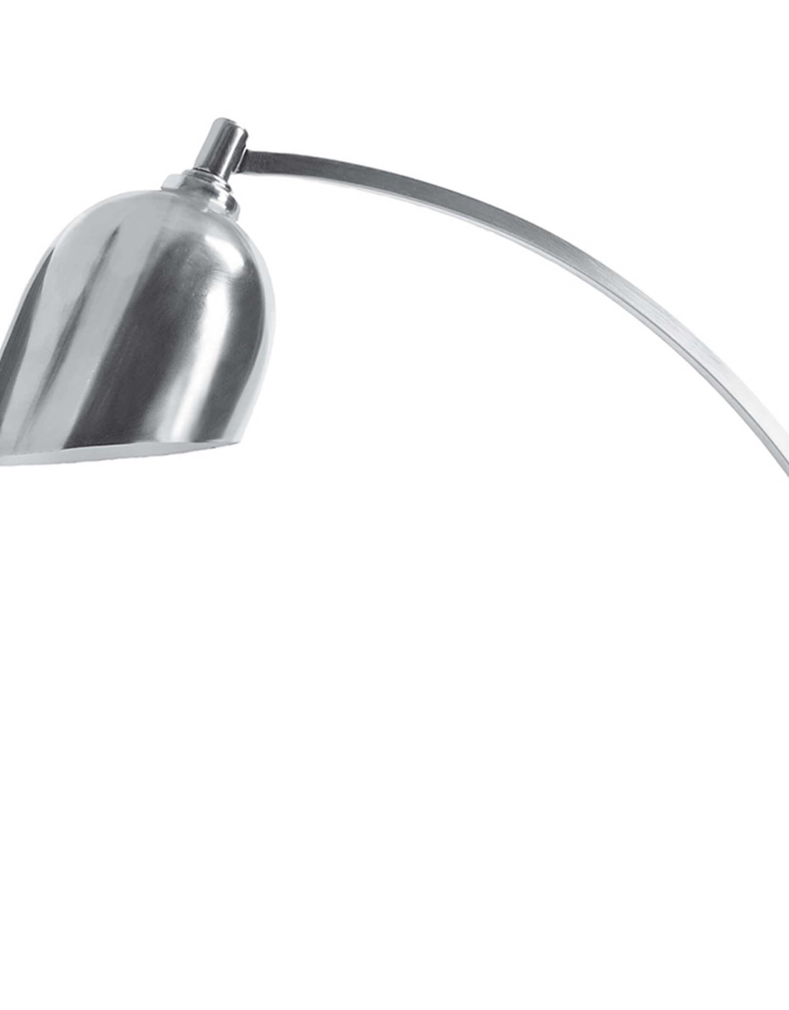 Regina Andrew Design Eureka Task Lamp (Polished Nickel)