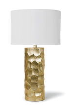 Regina Andrew Design Daphne Table Lamp (Brushed Gold)