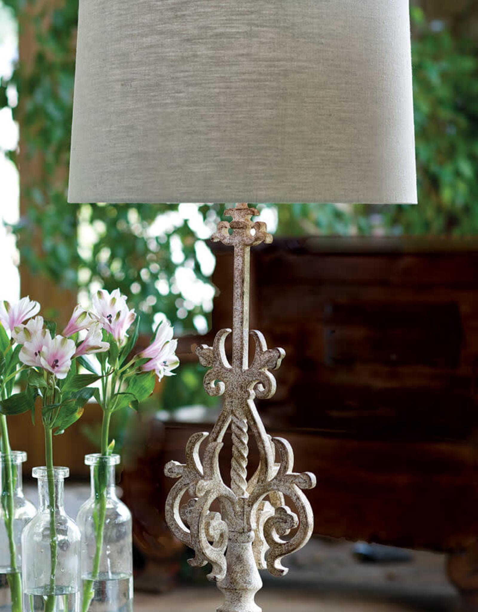 Regina Andrew Design Iron Spire Table Lamp