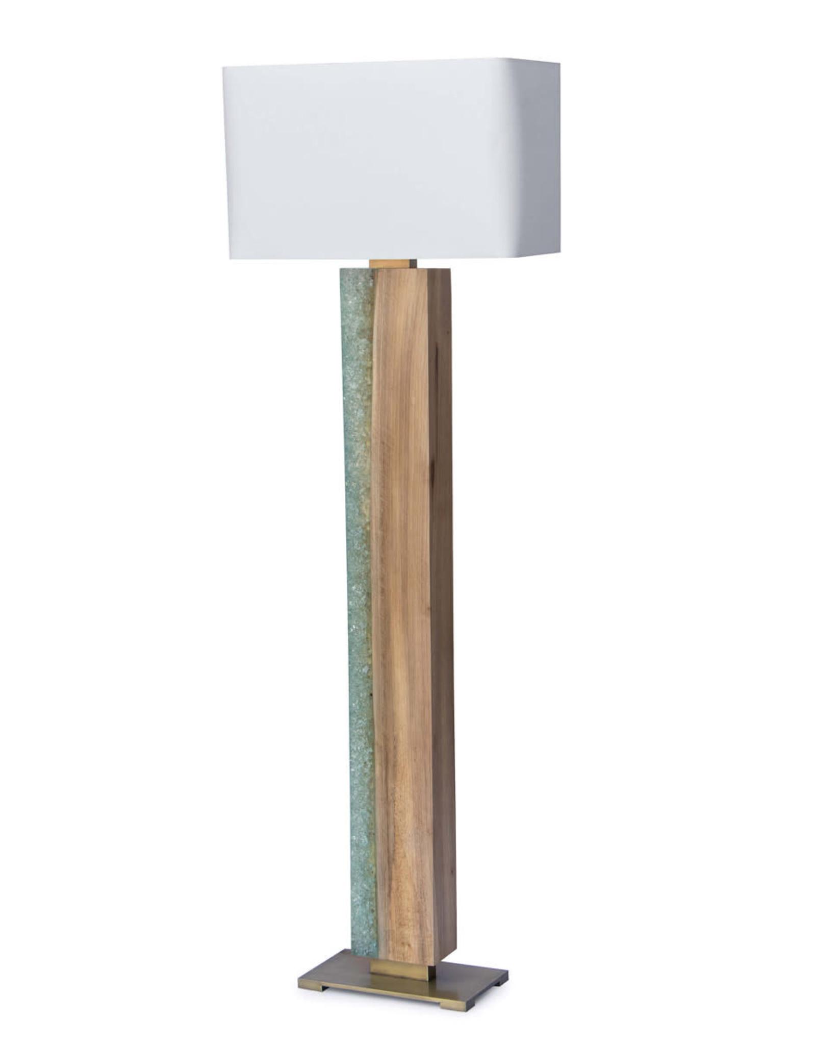Regina Andrew Design Venus Floor Lamp