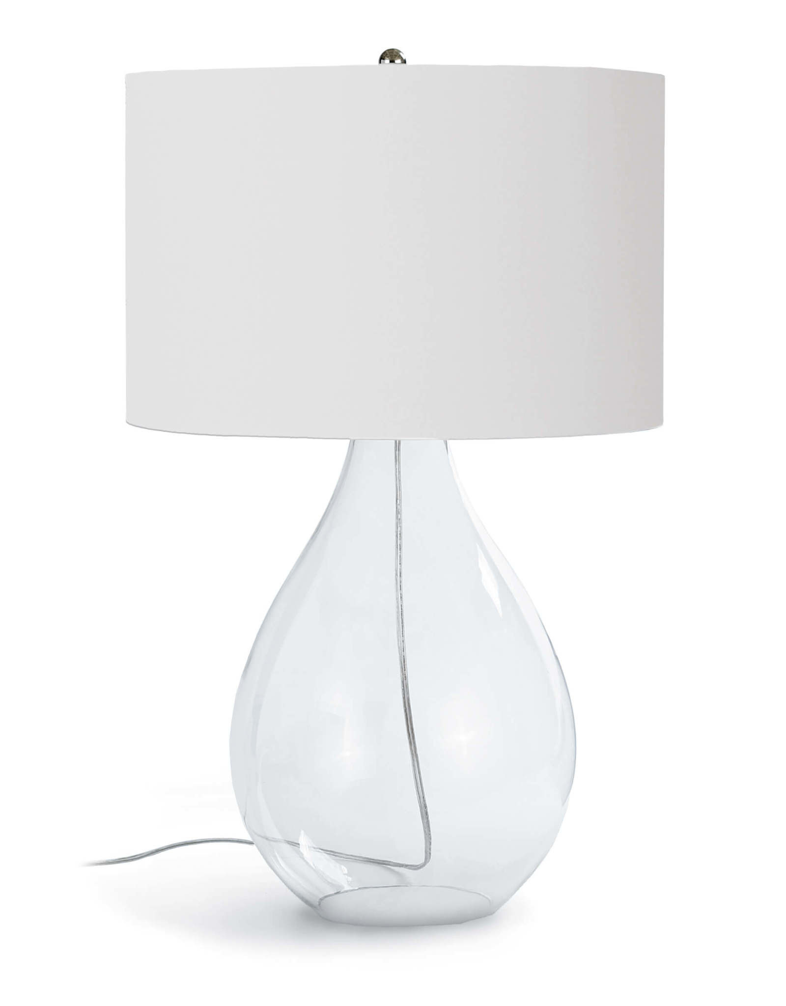 Regina Andrew Design Paisley Table Lamp