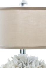Regina Andrew Design Ribbon Coral Mini Lamp