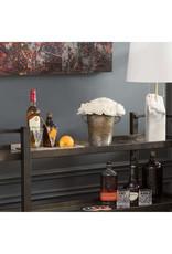 Regina Andrew Design Square Raw Alabaster Table Lamp