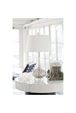 Regina Andrew Design Milano Table Lamp (Antique Mercury)