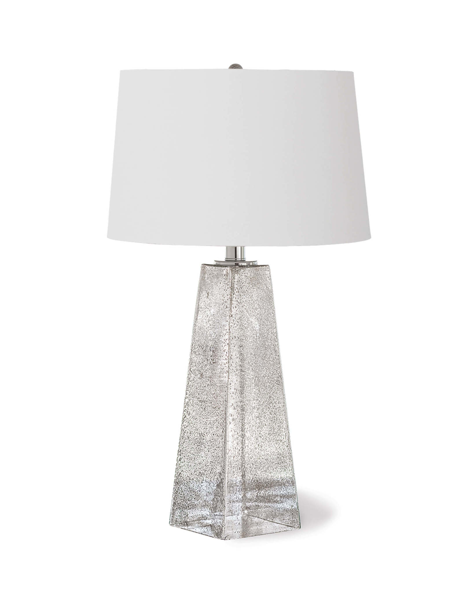 Regina Andrew Design Glass Table Lamp (Stardust)