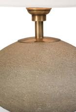 Regina Andrew Design Concrete Mini Orb Lamp