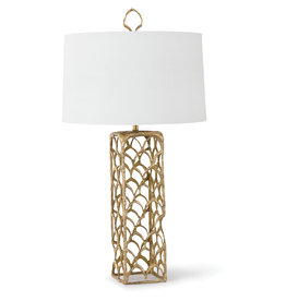 Regina Andrew Design Cabana Table Lamp (Brass)