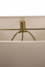 Regina Andrew Design Grace Alabaster Table Lamp