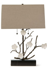 Regina Andrew Design Cherise Horizontal Table Lamp
