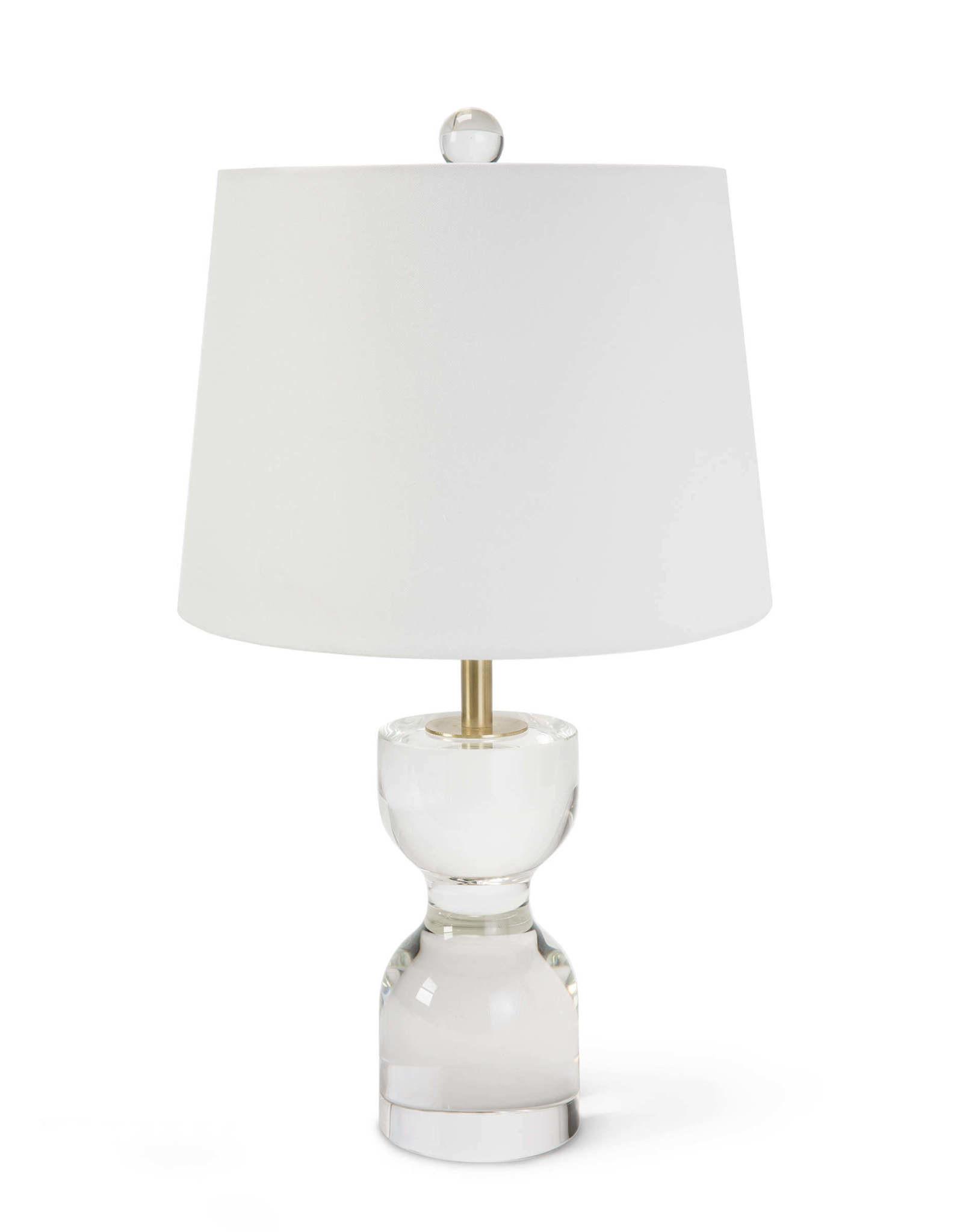Regina Andrew Design Joan Crystal Table Lamp Small