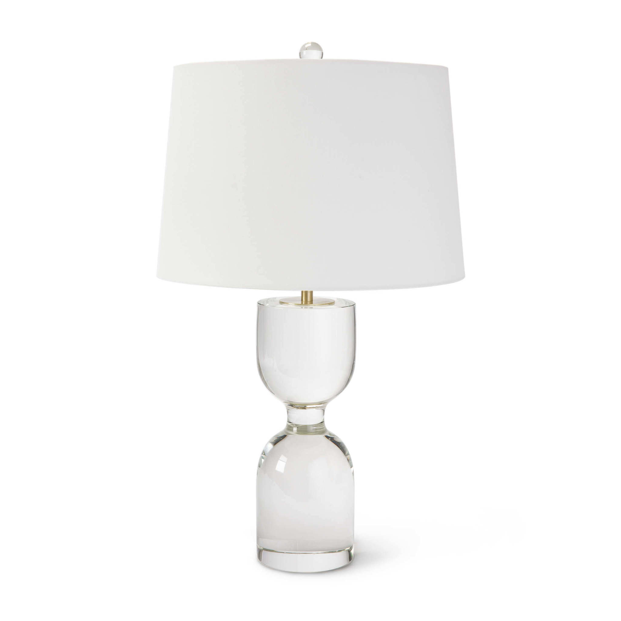 Regina Andrew Design Joan Crystal Table Lamp Large Urbane Home And Lifestyle