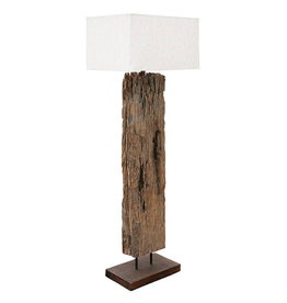 Regina Andrew Design Reclaimed Wood Floor Lamp