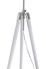 Regina Andrew Design Brigitte Floor Lamp (Polished Nickel)