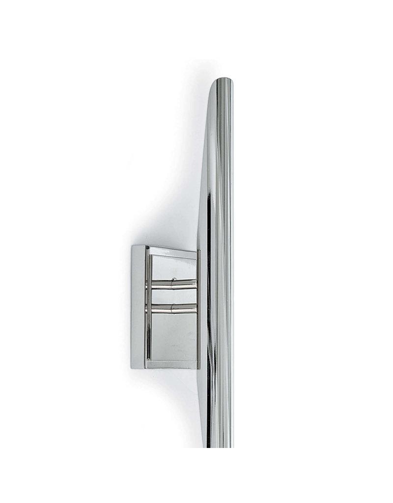 Regina Andrew Design Redford Sconce (Polished Nickel)