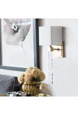 Regina Andrew Design Highball Sconce Large (Natural Brass)