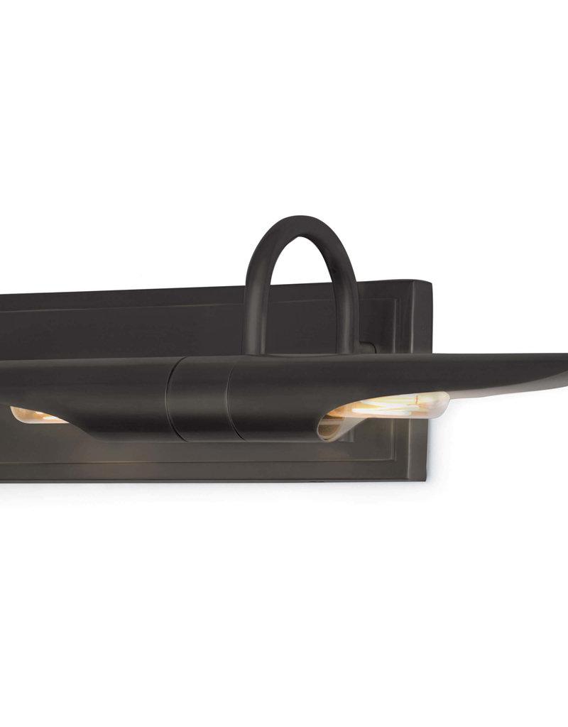 Regina Andrew Design Redford Picture Light Large (Oil Rubbed Bronze)