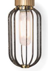 Regina Andrew Design Rupert Sconce (Worn Steel)