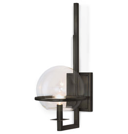 Regina Andrew Design Saturn Sconce (Oil Rubbed Bronze)