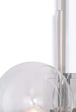 Regina Andrew Design Saturn Sconce (Polished Nickel)