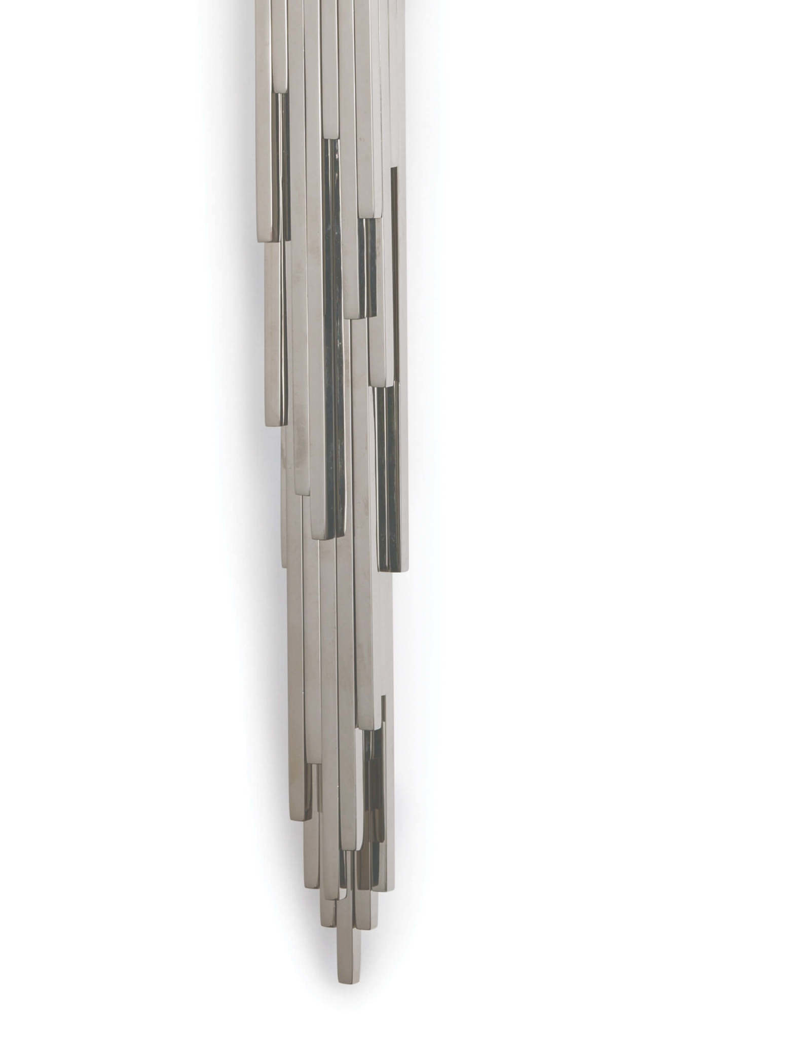 Regina Andrew Design Tower Sconce (Polished Nickel)