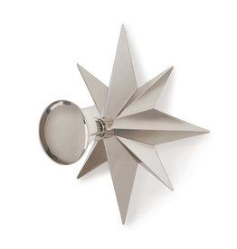 Regina Andrew Design Hudson Sconce Polished Nickel
