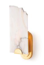 Regina Andrew Design Jonah Alabaster Sconce