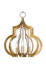 Regina Andrew Design Patternmakers Pendant Large (Gold)