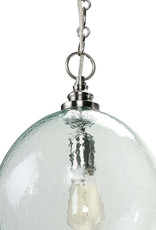 Regina Andrew Design Glass Float Pendant (Recycled Glass)