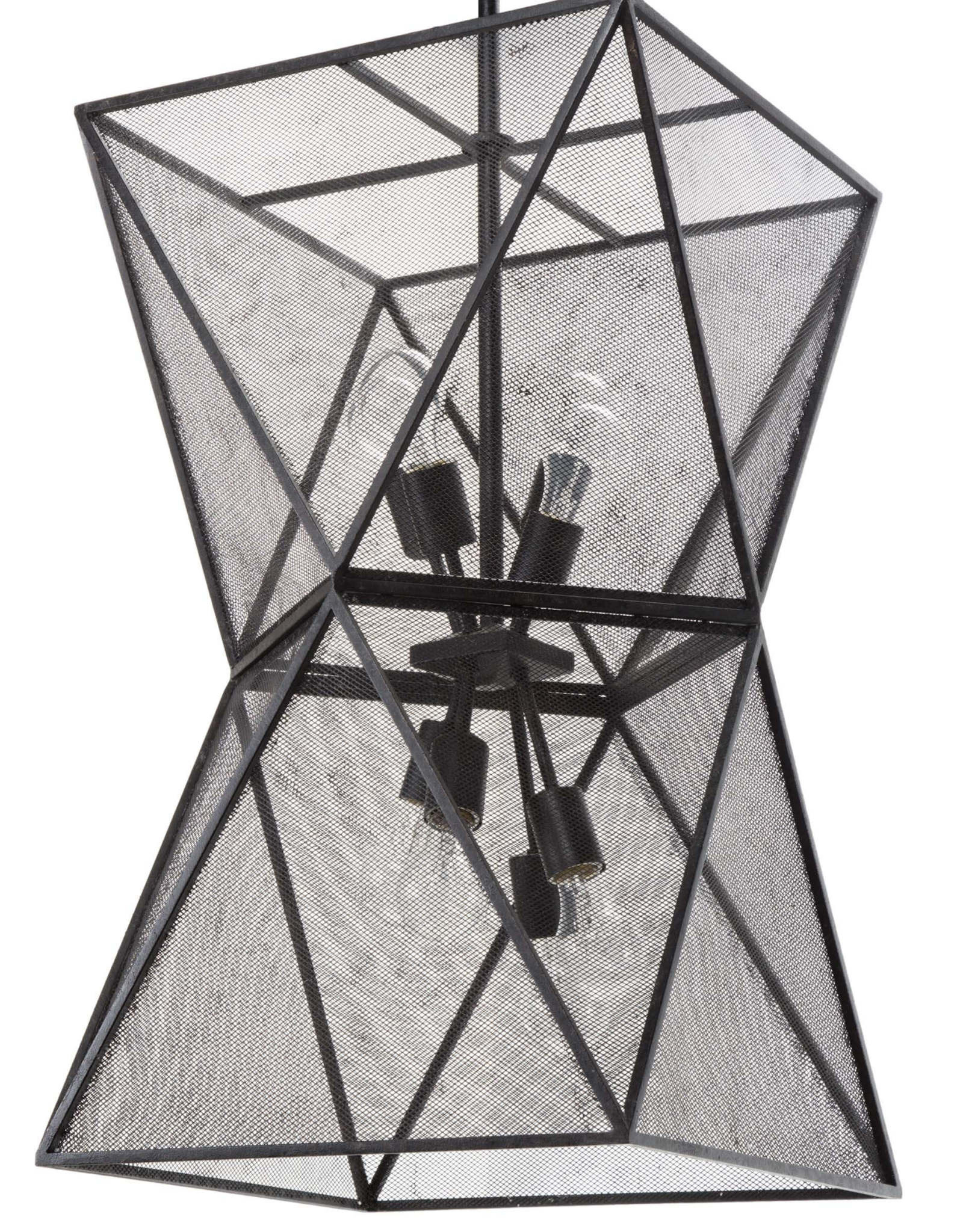 Regina Andrew Design Isosceles Chandelier