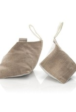 Elizabeth W Lavender Shoe Inserts