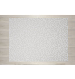 Chilewich Prism Floormat 30X106, NATURAL