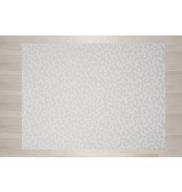 Chilewich Prism Floormat 26X72, NATURAL