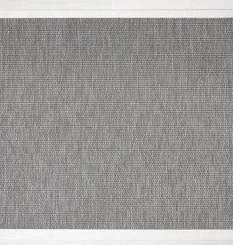 Chilewich Wabi Sabi Floormat 35 x 48, MICA