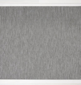 Chilewich Wabi Sabi Floormat 72 x 106, MICA