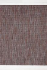 Chilewich Wabi Sabi Floormat 23 x 36, SIENNA