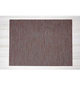 Chilewich Wabi Sabi Floormat 35X48, SIENNA