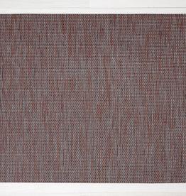 Chilewich Wabi Sabi Floormat 30 x 106, SIENNA
