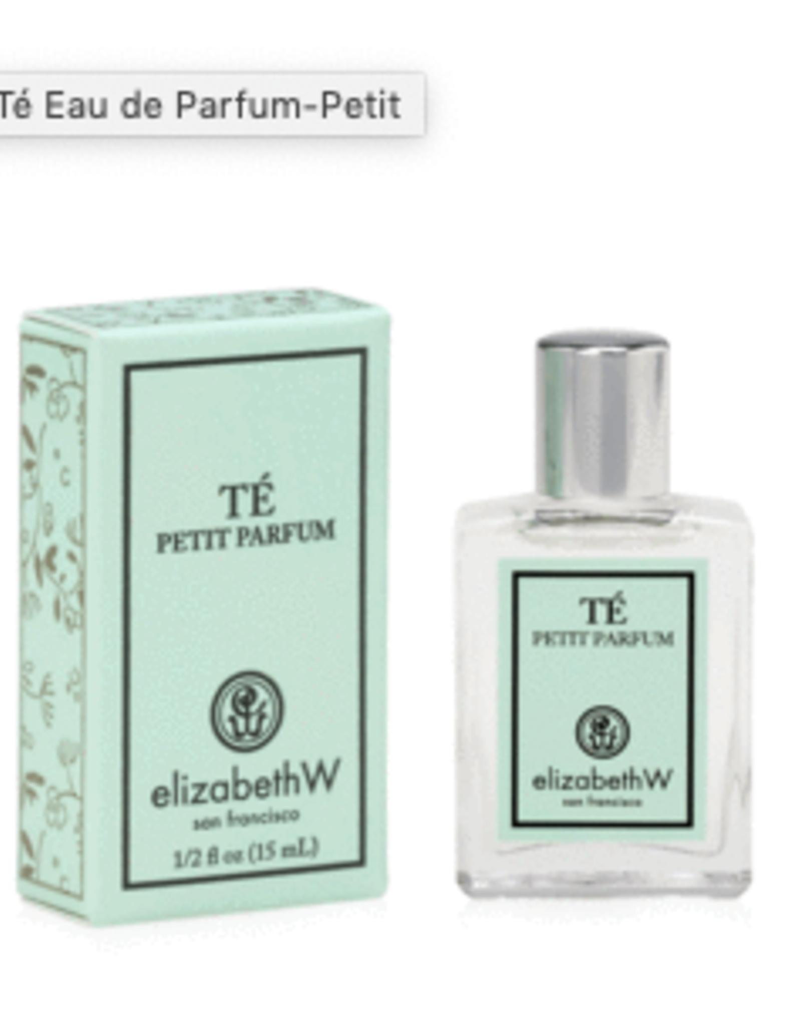 Elizabeth W Té Eau de Parfum-Petit