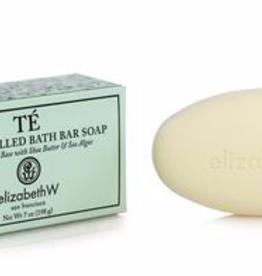 Elizabeth W Té Soap-7 oz