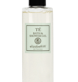 Elizabeth W Té Shower Gel