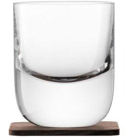 Renfrew Whiskey Tumbler w/Coaster Set