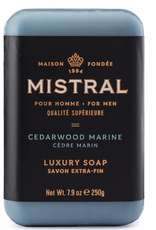 Cedarwood Marine Soap 8.8oz