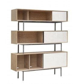 CTH Sherrill Occasional Courtnot Cabinet