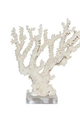 Accent Decor Octopus Coral - Medium