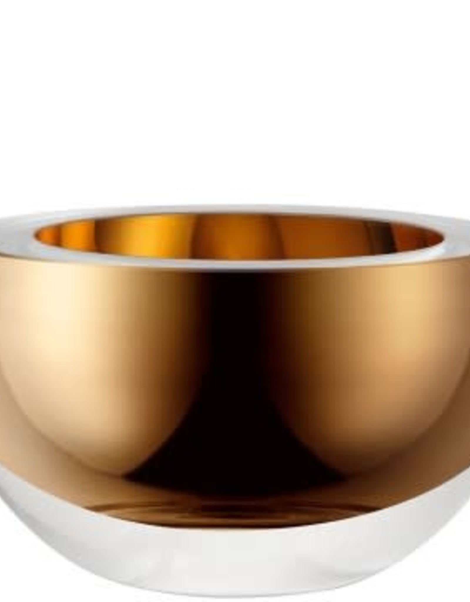 Host Bowl 6in GOLD